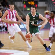 Telekom Baskets Bonn vs. Nanterre 92 , Basketball Champions League BCLFoto: J