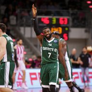 Telekom Baskets Bonn nvs. Nanterre 92 , Basketball Champions League BCLFoto: J