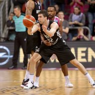 Telekom Baskets Bonn vs. Besiktas Istanbul , Basketball Champions LeagueFoto: J