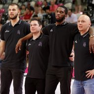Telekom Baskets Bonn vs. BG G