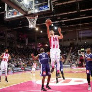 Bojan Subotic / Telekom Baskets Bonn vs. Eisb