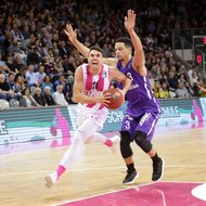 Anthony DiLeo / Telekom Baskets Bonn vs. Dominic Lockhart / BG G