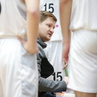Trainer Philipp Stachula / Team Bonn/Rh