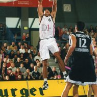 Perica Dunk Wolter