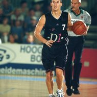 Beechum Dribbling Wolter