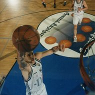 Tomic Dunk Wolter
