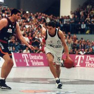 Kelecevic Dribbling Wolter